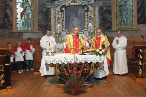 Odpust Parafialny 2013