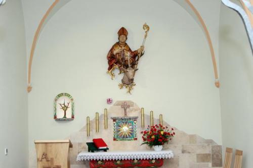 Odpust Świętego Huberta 2019